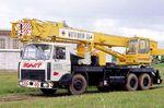 Кран КС-5476А
